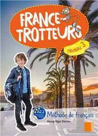 France-Trotteurs (NE) - Livre Niveau 3