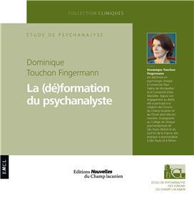 La (dé)formation du psychanalyste