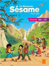 Le nouveau Sésame - Manuel EB2