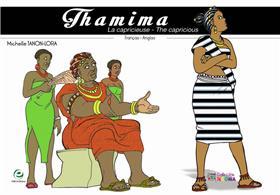 Thamima