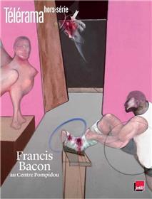 Télérama HS N° 220 Francis Bacon - septembre 2019
