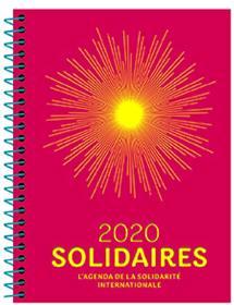 Agenda de la solidarité internationale 2020