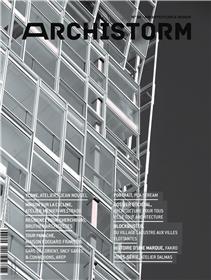 Archistorm N°96 - juin 2019