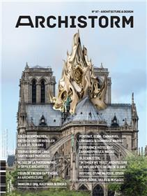 Archistorm N°97 - juillet/août 2019
