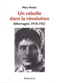 Un rebelle dans la révolution *
