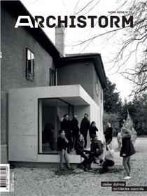 Archistorm HS N°37 Atelier dalmas architectes associés - mai 2019