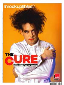 Les Inrockuptibles2 HS N°87 The Cure - août 2019