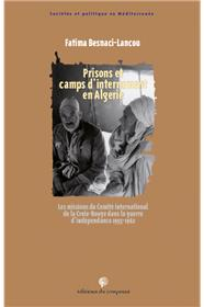 Prisons et camps d´internement en Algerie