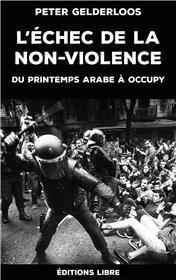 L´échec de la non-violence