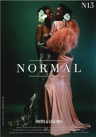 Normal magazine N°13 Contes et légendes - octobre 2019