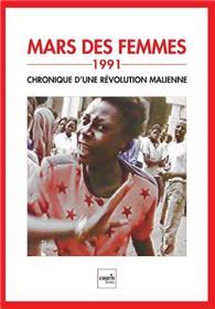 Mars Des Femmes (1991) Chronique D´Une Revolution Malienne