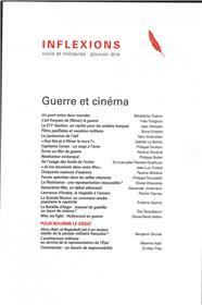 Inflexions N°42 - Guerre et cinéma - Septembre 2019