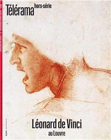 Télérama HS N° 222 Léonard de Vinci - octobre 2019