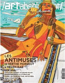 Art Absolument N°90 - septembre/octobre/novembre 2019