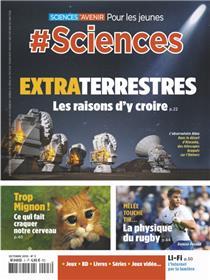 # Sciences N°3 Extraterrestres - les raisons d´y croire - octobre 2019