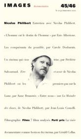 Images Documentaires N°45/46  Nicolas Philibert  -  2002