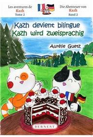 Kazh devient bilingue / Kazh wird zweisprachig