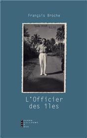 A L Officier Des Îles