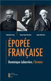 Épopée Française