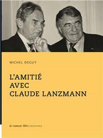L´amitié avec Claude Lanzmann
