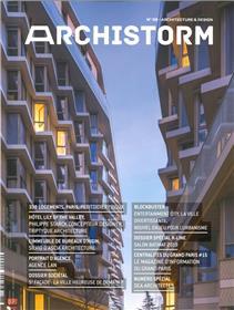Archistorm N°99 - novembre/décembre 2019