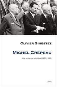 Michel Crépeau