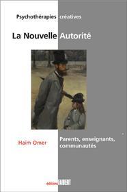 La Nouvelle Autorité - Parents, enseignants, communautés
