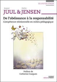 De l´obéissance à la responsabilité. Compétence relationnelle en milieu pédagogique