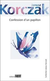 Confession d´un papillon