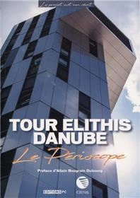 Tour Elithis Danube