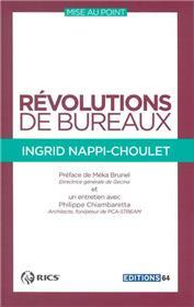 Révolutions De Bureaux