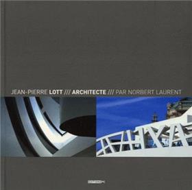 Jean-Pierre Lott Architecte