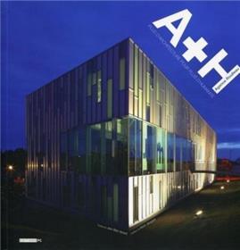 A + H Agence Roulleau Plus D´Architecture Pour Plus D´Humanité