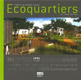 Écoquartiers Vert, Paysage, Urbanisme...