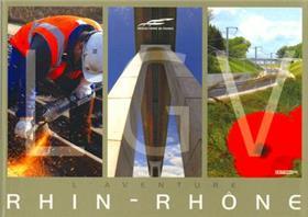 LGV L´Aventure Rhin-Rhône
