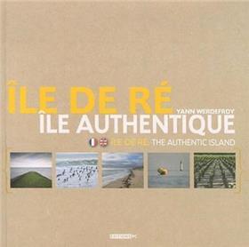 Île De Ré Ile Authentique