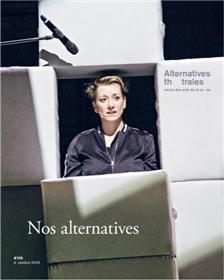 Alternatives théâtrales n°139 : Nos alternatives - décembre 2019