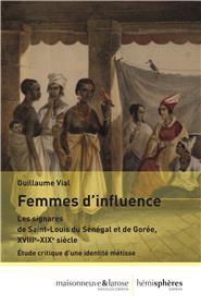 Femmes d'influence