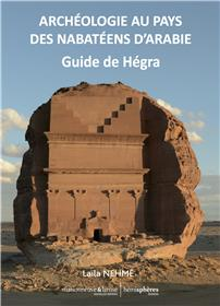 Archéologie au pays des Nabatéens d´Arabie