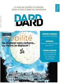 DARD/DARD n° 1 - Mobilité : se déplacer sans carbone - novembre 2019