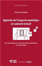 Approche de l´usage du numérique en contexte inclusif