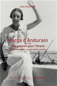 Marga d´Andurain, 1893-1948