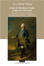 Louis de Bourbon Condé, comte de Clermont