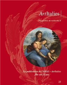 ArtItalies n°25