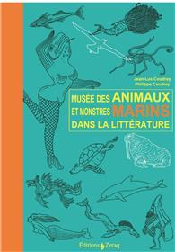 Musée des Animaux et de Monstres Marins dans la littérature