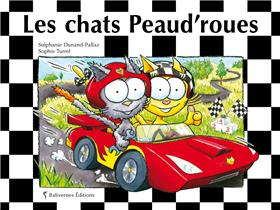Les Chats Peaud´roues