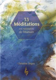 33 Méditations