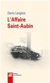 L´affaire Saint-Aubin