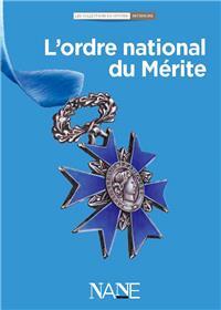 L´ordre national du Mérite