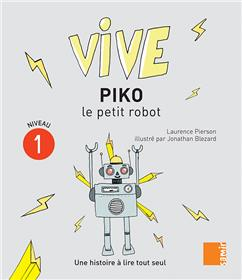 Vive - Piko le petit robot